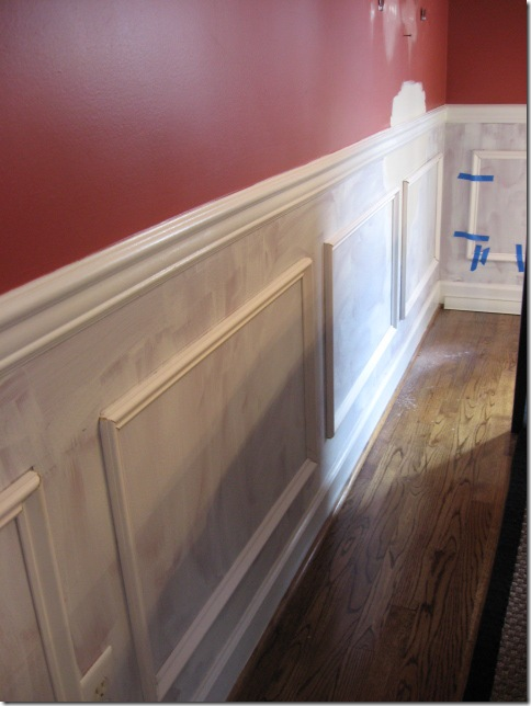 How to Install Picture Frame Molding Southern Hospitality