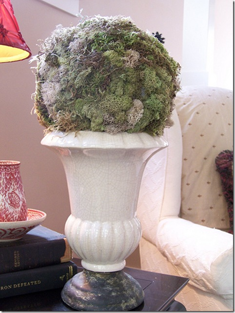 Melissa Moss Topiary