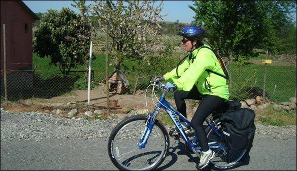 Cicletada 6