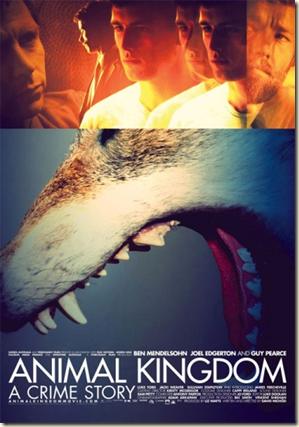 animal kindom teaser