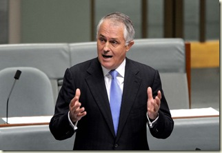 turnbull ETS