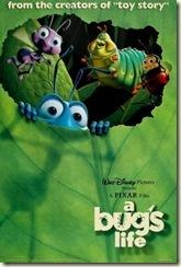Bugslifeposter