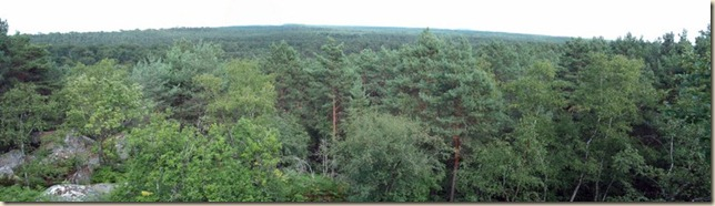 point de vue Bougligny (3) Panorama