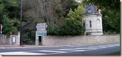entrée Faucigny Lucinge