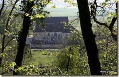 abbaye de Regny