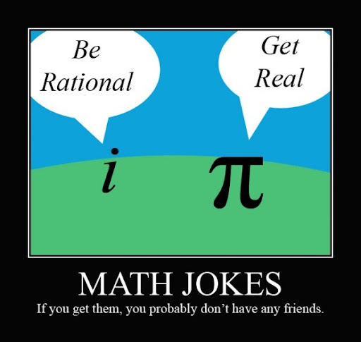 Math Jokes Algebra Math Jokes Algebra