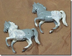Horses Side 1