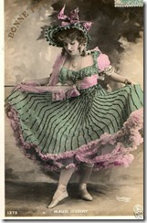 FRENCH GLAMOUR ORIGINAL 1900-1920-7