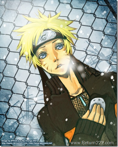 NARUTO__Memories_of_Snow_by_ippus