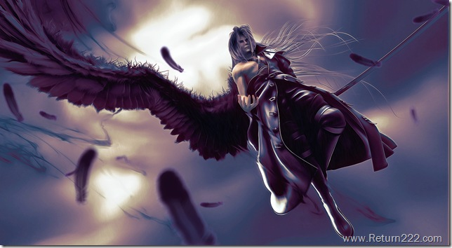 Sephiroth_tribute_by_Wen_JR