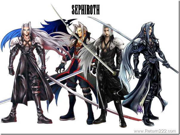 Sephiroth_by_JocelynJEG
