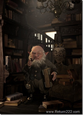 Goblin_Library_by_3dsquid