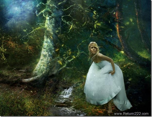 Cinderella__s_Escape_by_phatpuppy
