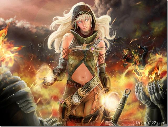 Wizard_Girl_by_hokunin