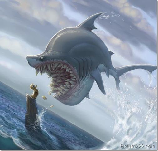 Shark_by_Artsammich