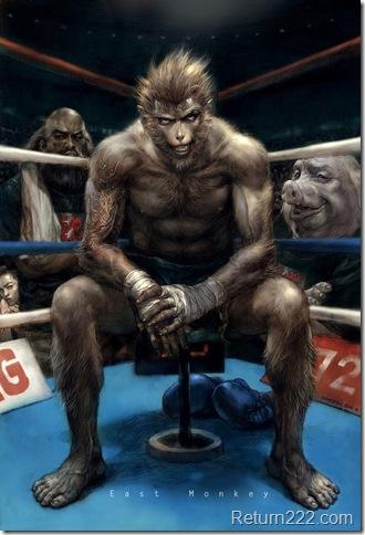K_boxing_by_EastMonkey