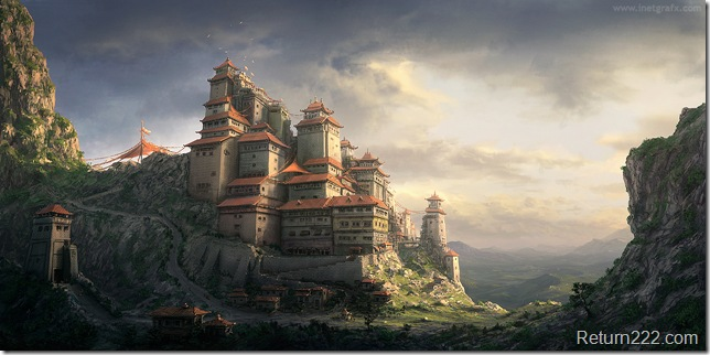 Chinese_Monastery_Concept_by_I_NetGraFX