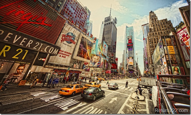 Times_Square_by_HerrBuchta