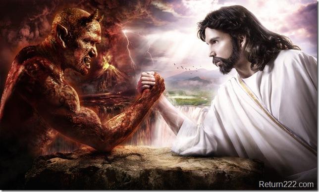 Devil_vs_Jesus_by_ongchewpeng