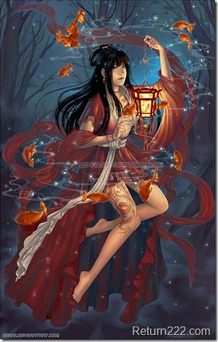 The_Lantern_by_Qinni