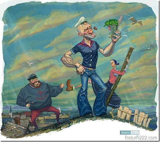 Popeye_the_Sailor_by_juarezricci