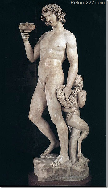 346px-Michelangelo_Bacchus