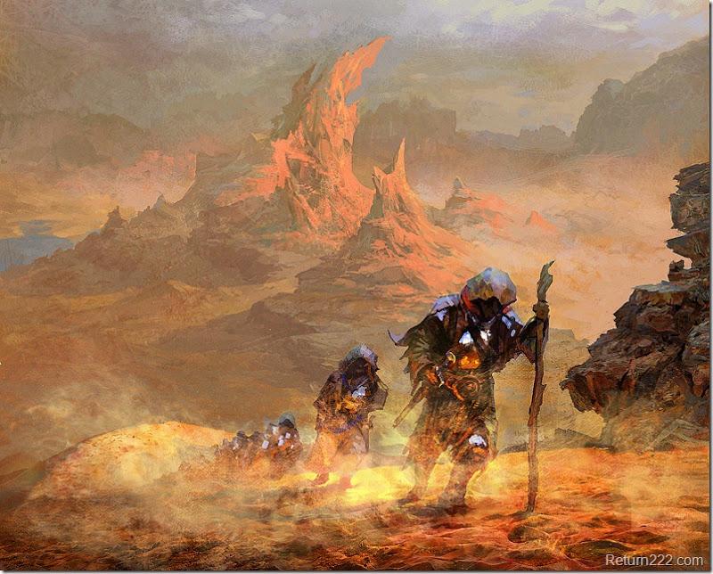 across_the_desert_by_Pervandr