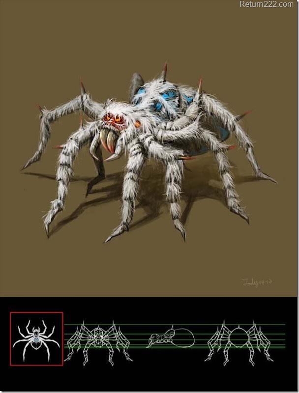 frost_spider_by_jodyzhou-d2z0gsw