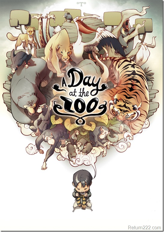 a_day_at_the_zoo_by_t_wei-d2yh7y6