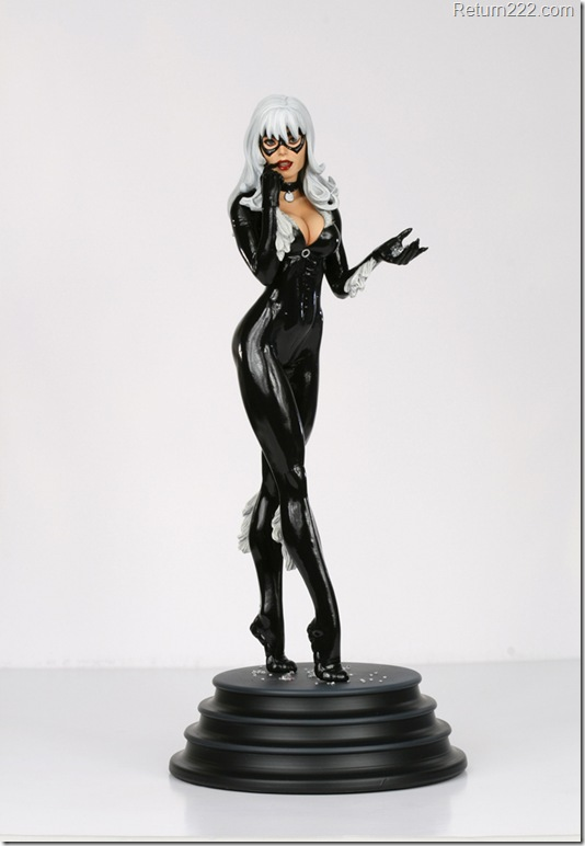 Black_Cat_01_Painted_by_SculptorTim