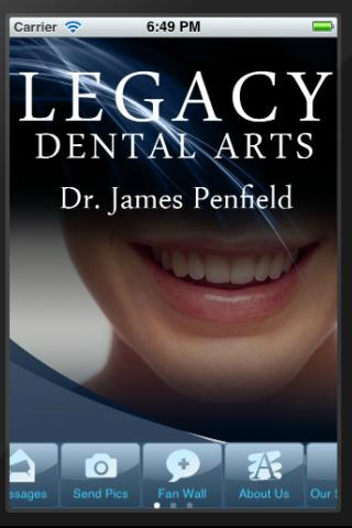 Legacy Dental Arts