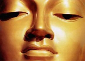 Gautam Buddha believe nothing