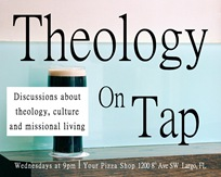 Theology on Tap 2