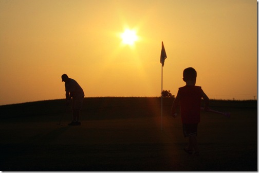 golf and pre-school 097.1