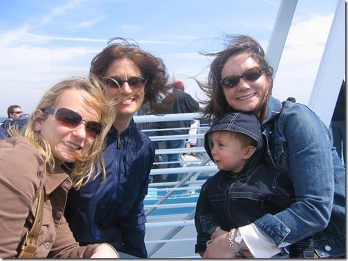 Jack & Melinda's Visit (March 3-13, 2006) 033