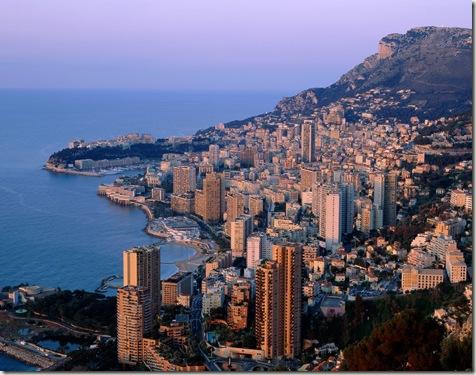 Monte-Carlo-Skyline