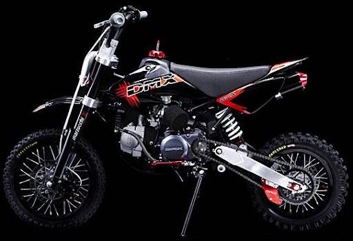 140cc 150cc 160cc Big Bore Pit Bikes