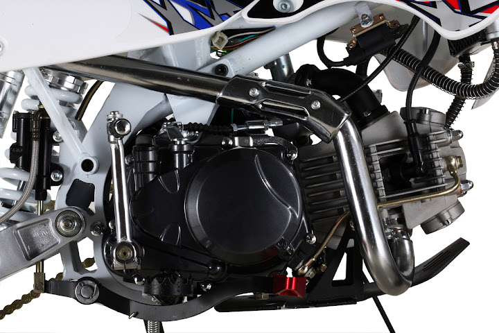 Bigfoot160ccYXEngine