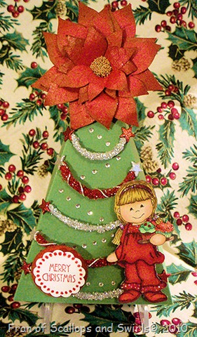 Christmas Tree Box_