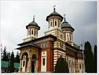Holy Monastery of Sinaia