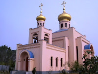 Korean Orthodox Church