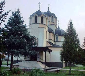 Slovakian Orthodox Church