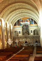 St Marks Coptic Cathedral
