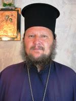 Bulgarian Orthodox Priest