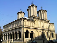 The Romanian Patriarchal Cathedral