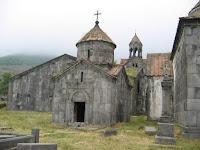 Haghpat Monastery - Armenia