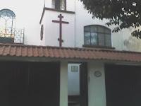 Holy Trinity Skete - Mexico