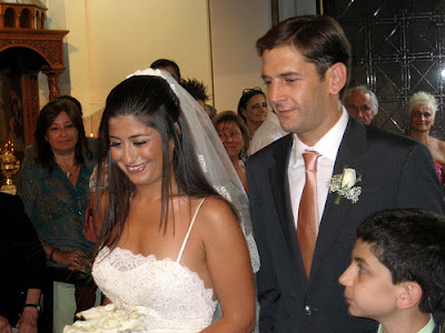 Armenian Orthodox Wedding