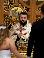 Serbian Orthodox Wedding