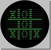 OXO - tela do primeiro vídeo game da história